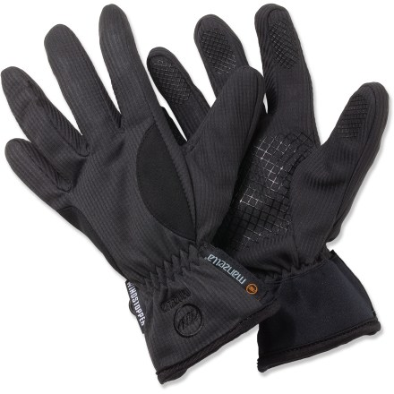 Fitness These Mazella Silkweight WindStopper women's gloves provide just the right mix of windproof warmth, water resistance and breathability for highly aerobic activities. - $7.83