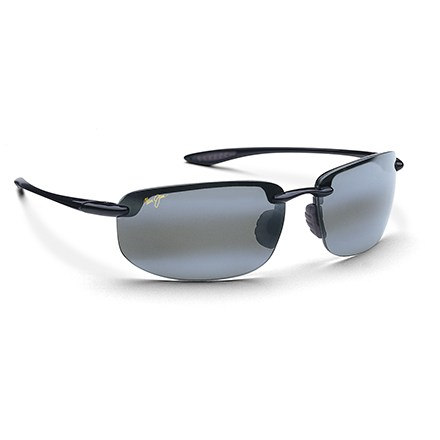 Entertainment Named after the windsurfing mecca in Maui, these Ho'okipa sunglasses protect your eyes from the sun and feature the Maui Jim PolarizedPlus2(R) technology. - $189.00