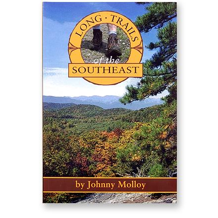 Camp and Hike Discover the uncrowded, long-hike opportunities of the region. Long Trails covers seven trails in eight states, for a total of 600 miles. - $8.93