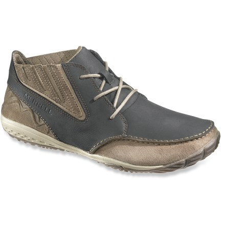 For casual days at home or around the office, Merrell Orbit Glove shoes give you out-of-this-world comfort while keeping you connected to the ground below you. - $29.83