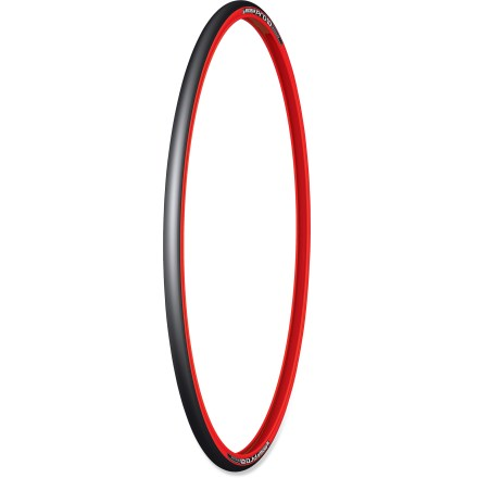 Fitness The Michelin Pro4 Service Course foldable clincher bike tire strikes a balance between fast, race-ready performance and long-lasting resilience, not to mention puncture protection and a light weight. - $36.93