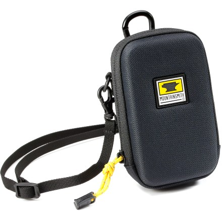 Camp and Hike The Mountainsmith Cubik M camera case offers tough protection and handy carrying options for your digital camera. - $5.83