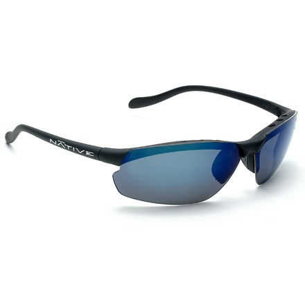 Entertainment These polarized sunglasses offer unbeatable sun and glare protection and come with two pairs of lenses for all light conditions. - $129.00