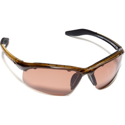 Entertainment With even more coverage, these Native Eyewear Hardtop XP polarized sunglasses have 2 pairs of lenses that are 20% larger than the regular Hardtop sunglasses for more protection! - $89.93