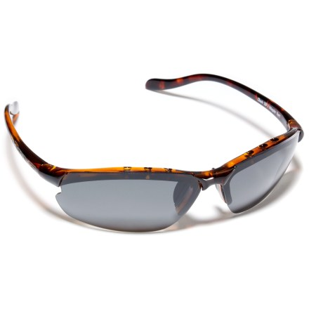 Entertainment Designed for on-the-go activities, the Native Eyewear Dash XP polarized sunglasses offer unbeatable sun and glare protection. - $75.93