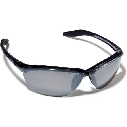 Entertainment Native Eyewear makes some of the most technically advanced sunglasses, including the Hardtop Reflex polarized sunglasses for wind, dirt, sun and glare protection. - $149.00
