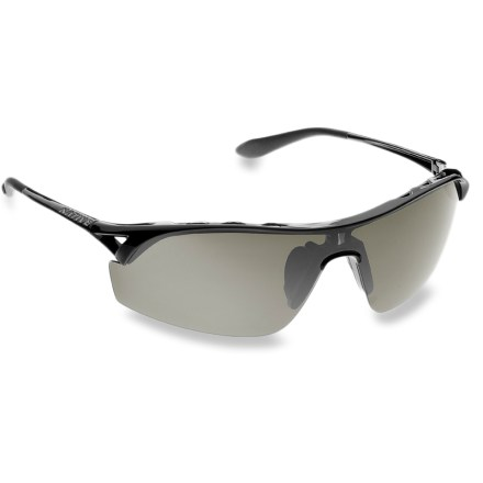 Entertainment The Native Eyewear Nova polarized sunglasses keep your eyes protected whether you're on the mountain, around town or at the water's edge. - $63.83