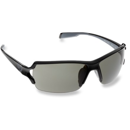 Entertainment Your eyes deserve it. These Native Eyewear Blanca interchangeable polarized sunglasses offer unbeatable sun and glare protection for any lighting condition. - $129.00