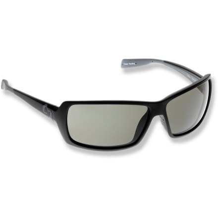 Entertainment The Native Trango polarized sunglasses feature interchangeable lenses to protect you eyes from sunshine and glare 365 days of the year. - $63.93