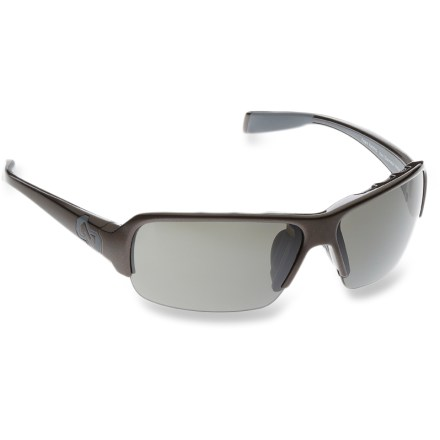 Entertainment The new Native Eyewear Itso Reflex interchangeable polarized sunglasses offer unbeatable sun and glare protection in every lighting condition. - $149.00