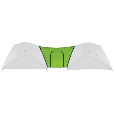 Camp and Hike Create more living space between 2 NEMO Asashi 4 tents (sold separately) with the Asashi Link(TM). - $25.73