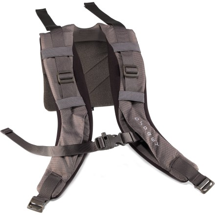 Camp and Hike This replacement harness for Osprey Argon pack provides miles of comfort on the trail! - $20.93