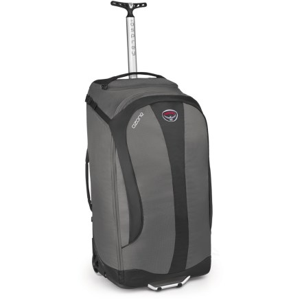 Entertainment Osprey sets a new standard of weight and performance with the Ozone 28 wheeled luggage. They've channeled years of experience building lightweight packs and luggage into this fresh design. - $124.93