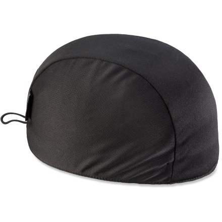 Fitness This moisture-wicking helmet liner helps to keep your head cool when the pressure is on. - $17.95