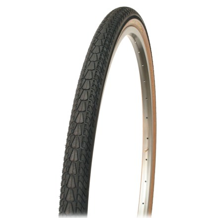 Fitness Panaracer Pasela slick is a standard all-around touring and urban commuting tire. - $27.93