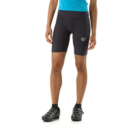 Fitness A perennial favorite of the weekend warrior, the women's Pearl Izumi Attack bike shorts provide function and durability with features usually only found in high-end shorts. - $80.00