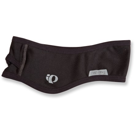 Fitness The Pearl Izumi Thermal headband keeps your ears from freezing during cold-weather cycling. - $12.93