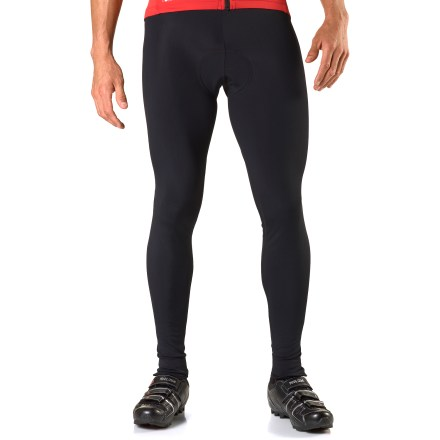 Fitness The Pearl Izumi ELITE Thermal cycle tights combine excellent technical function, durability and fit for cold training rides. - $64.83