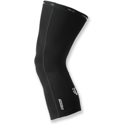 Fitness With the Pearl Izumi Elite Thermal knee warmers, you can be ready for the cold at a moment's notice. - $9.83