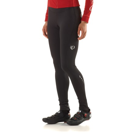 Fitness From cool to cold temps, the Pearl Izumi Select Thermal bike tights make comfort a priority with a soft fleece interior and a design that hugs your body's contours for a smooth ride. - $100.00