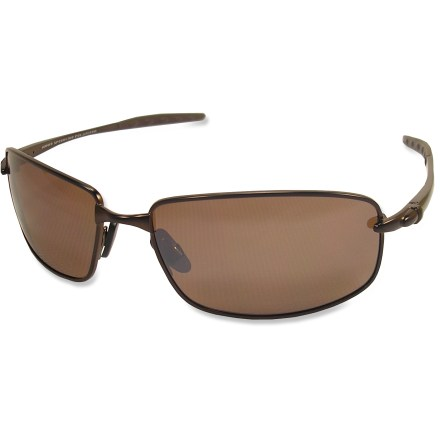 Entertainment Keep your eyes protected with Pepper's Donovan polarized sunglasses. - $39.95