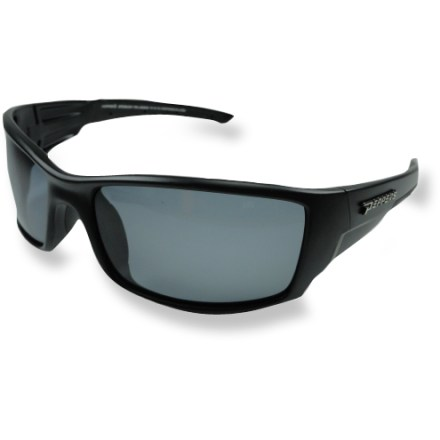 Entertainment Keep your eyes shielded with the Pepper's Lone Star sunglasses, featuring polarized lenses for superior visual clarity. - $39.95