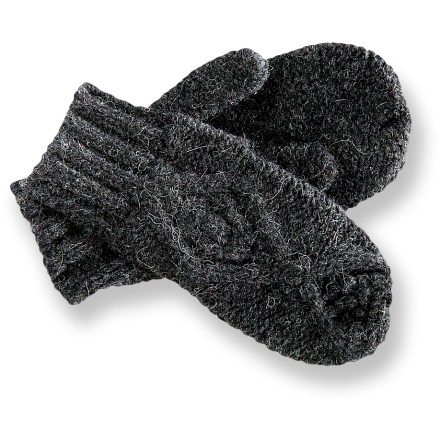 The Pistil Riley mittens keep your finger cozy on cold winter days. - $6.83
