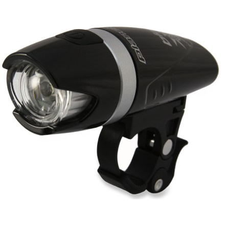 Fitness The 2-watt Blaze(TM) from Planet Bike is twice as bright as the 1-watt, so being seen is easier than ever. - $23.93