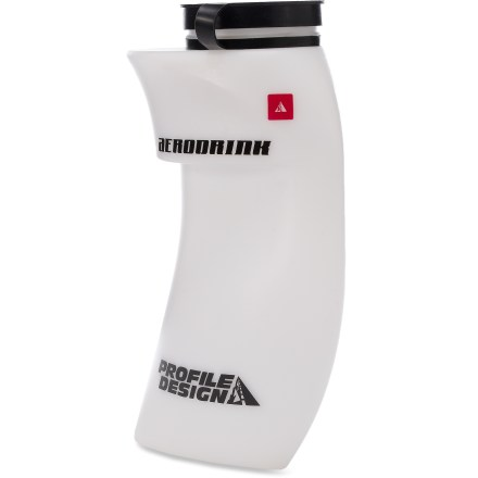 Fitness This bottle lets you remain in the aerodynamic position and keep yourself hydrated without losing valuable time. - $7.93