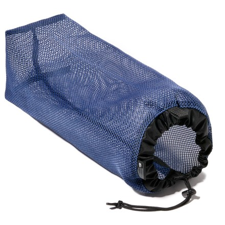 Kayak and Canoe Use this convenient mesh stuff sack to keep organized or to air-dry items. - $4.93