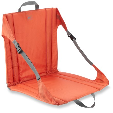 Camp and Hike From summer concerts to weekend camping trips, the light and packable REI Trail Chair gives you a comfortable place to sit down and relax. - $24.50