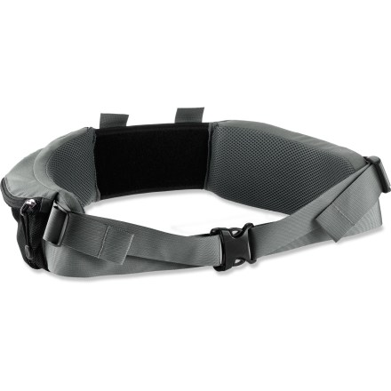 Camp and Hike This replacement REI Mars hipbelt fits 2010 REI Mars 80 backpacks and incorporates forward-pull ergonomics for easy adjustment. - $13.93
