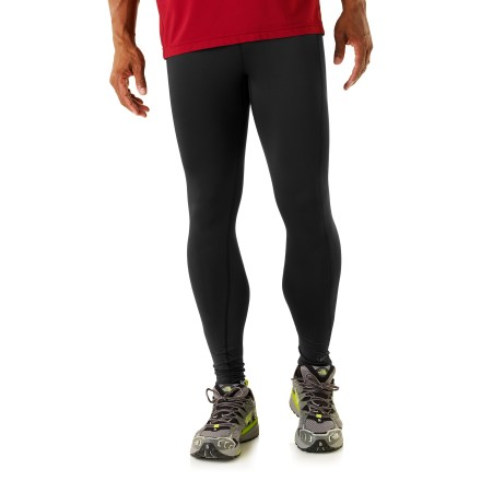 Fitness Shorter days, falling leaves and the REI Airflyte Basic tights on your favorite trail. Need we say more? - $21.83