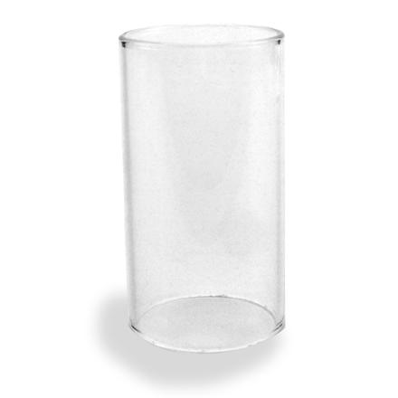 Camp and Hike Use this replacement glass cylinder for any of the UCO Original candle lanterns. - $4.95