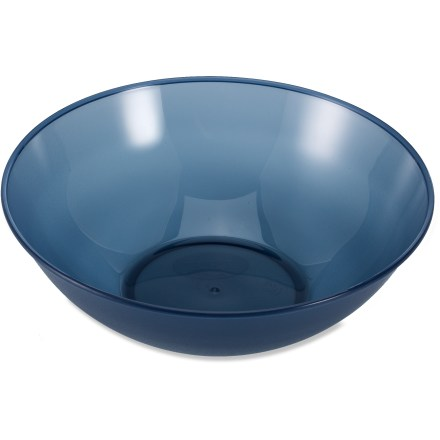 Camp and Hike From fresh salad to soup, the REI Campware Serving bowl lets you prepare and dish out scrumptious meals. - $3.95