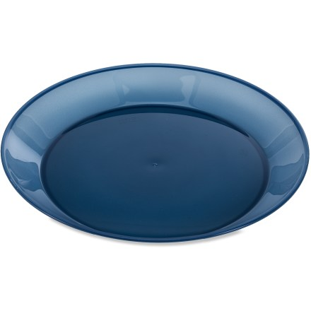 Camp and Hike From a family camping trip to a backcountry adventure, the rugged REI Campware plate is great for dining in the outdoors. - $3.95