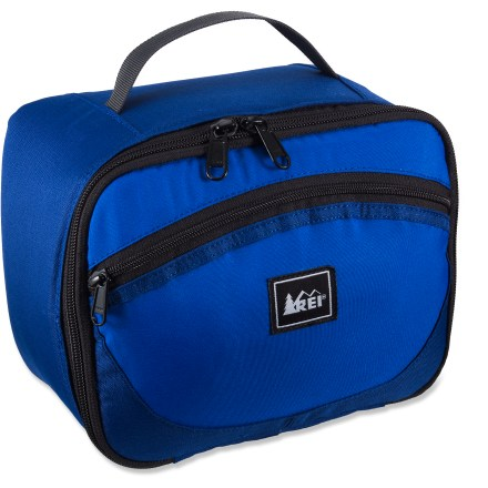 Camp and Hike Pack a meal in the REI Go Cube cooler to keep your food fresh and organized while you make the morning commute or head out for a hike. - $5.83