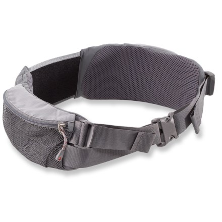 Camp and Hike This replacement hipbelt fits the REI Crestrail 48 backpack and incorporates forward-pull ergonomics for easy adjustment. - $13.83