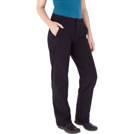 Camp and Hike Keep your travel bag lightweight with the packable and stylish Royal Robbin Paseo Traveler pants II. - $16.83