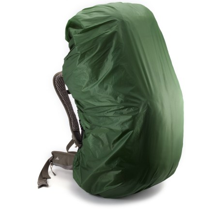 Camp and Hike This pack cover is so light you can't afford not to pack it along! - $30.93