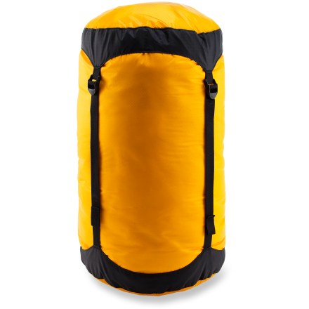 Camp and Hike Trim the weight-and the bulk-of your load with this incredibly light, tough compression sack from Sea To Summit. - $26.95