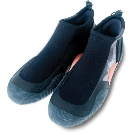 Kayak and Canoe The Sea to Summit Flex paddling booties offer the perfect amount of protection when kayaking, canoeing or stand up paddleboarding. - $14.83