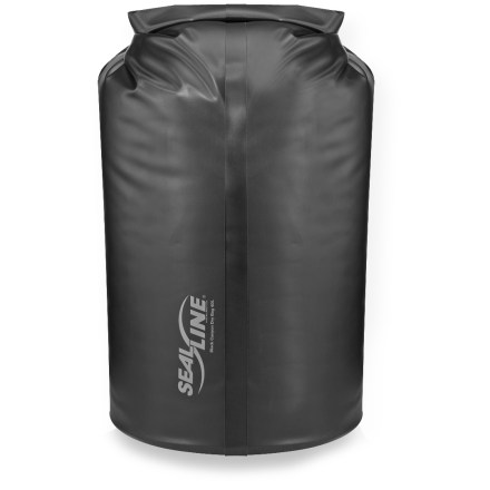Kayak and Canoe The versatile Black Canyon 40-liter dry bag offers waterborne adventurers an alternative to PVC-coated, vinyl dry bags. - $49.95