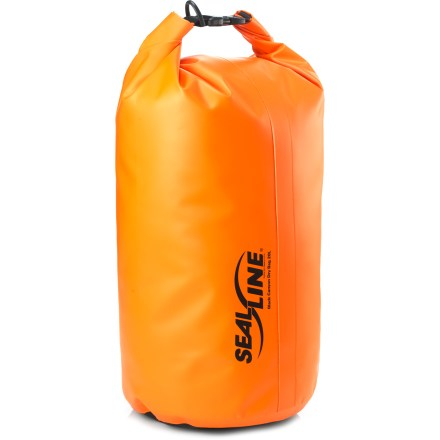 Kayak and Canoe The versatile Black Canyon 20-liter dry bag offers waterborne adventurers an alternative to PVC-coated, vinyl dry bags. - $32.95
