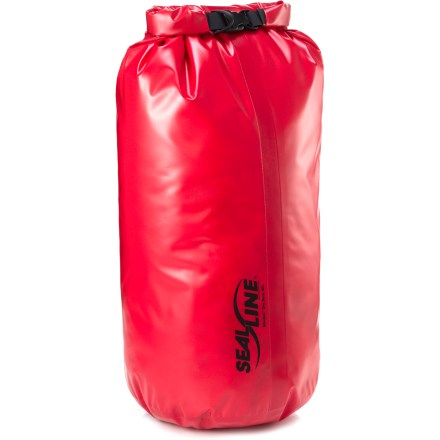 Kayak and Canoe No matter the expedition, the 30L SealLine Nimbus(TM) dry bag provides a haven for your gear. - $16.83
