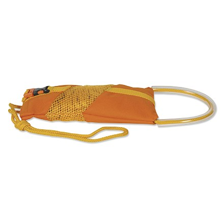 Kayak and Canoe Keep this handy throw bag close-at-hand on all your paddling trips as an extra measure of safety and convenience. - $25.93