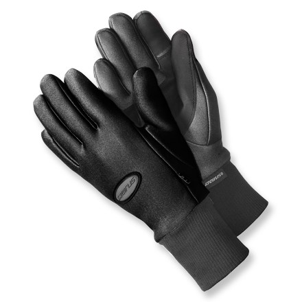 Fitness These versatile Seirus All Weather gloves provide non-bulky warmth-perfect for any cold-weather sport or activity. - $34.95