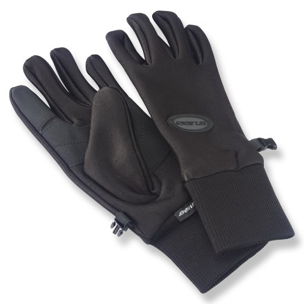 Fitness These Seirus All Weather gloves provide non-bulky warmth-perfect for any cold-weather sport or activity. - $34.95