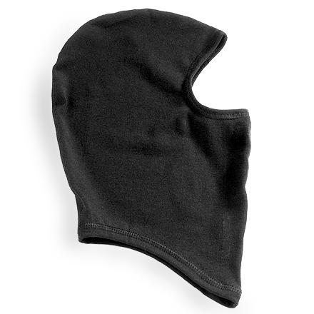 Entertainment This lightweight stretch polyester balaclava for kids is perfect as an extra layer in extreme cold. - $15.95