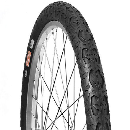 Fitness Turn your mountain bike into a city cruiser with the Drifter tire. - $31.95
